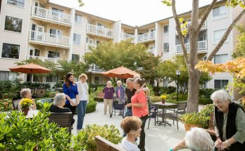 Carlton Senior Living Communities